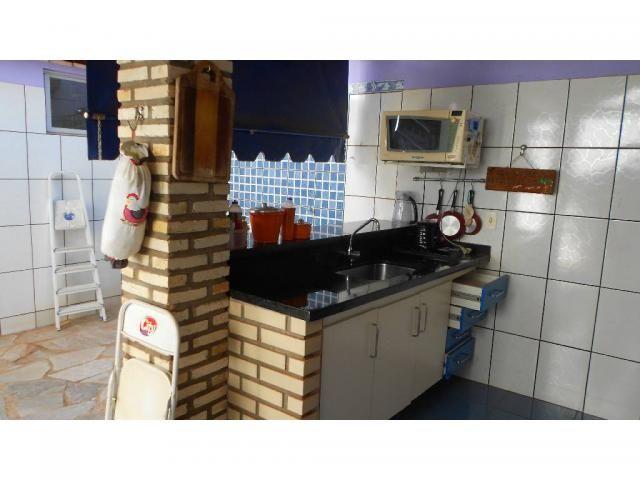 Casa de condomínio à venda com 3 dormitórios em Novo paraiso, Cuiaba cod:20338 - Foto 4