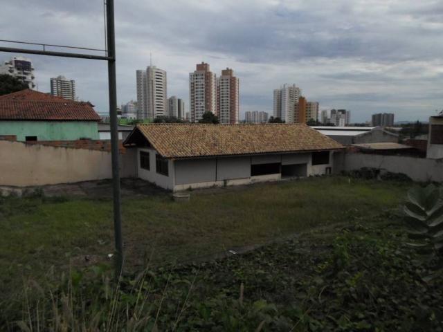 Terreno à venda em Jardim leblon, Cuiaba cod:14749