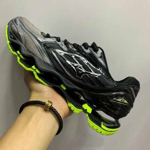 bc1c15fba12 Mizuno pro 6 - Roupas e calçados - Eldorado