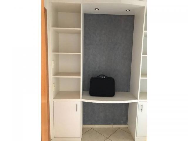 Apartamento à venda com 3 dormitórios em Bosque da saude, Cuiaba cod:21157 - Foto 6