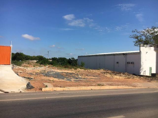 Loteamento/condomínio à venda em Centro, Varzea grande cod:21828 - Foto 2
