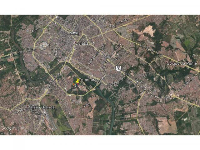 Loteamento/condomínio à venda em Alameda, Varzea grande cod:17690 - Foto 2