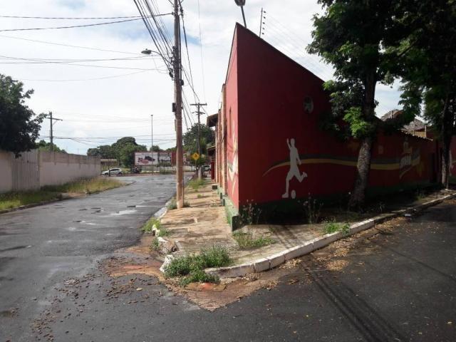 Loteamento/condomínio à venda em Jardim primavera, Cuiaba cod:20939 - Foto 4