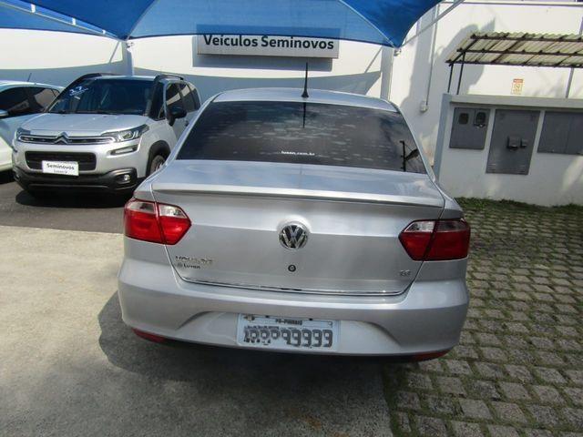 Volkswagen Voyage Comfortline 1.6 (Flex) - Foto 4