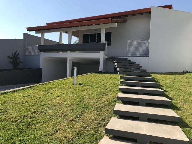 Casa Zona I - Cianorte - PR - Foto 3