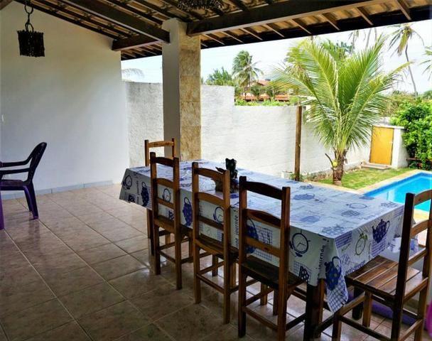 Casa em Aguas Belas com piscina de auto padrão - Foto 9
