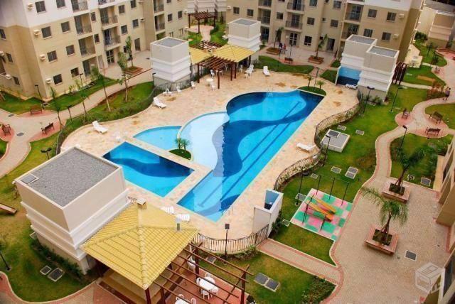 Apartamento 3 quartos em Cariacica - Foto 2