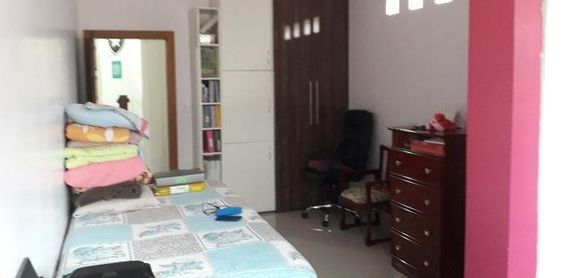 Casa a venda na QNG fino acabamento aceita financiamento e fgts, toda na laje estuda troca - Foto 17