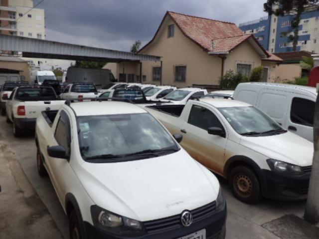 Volkswagen Saveiro STARTLINE 2P - Foto 4