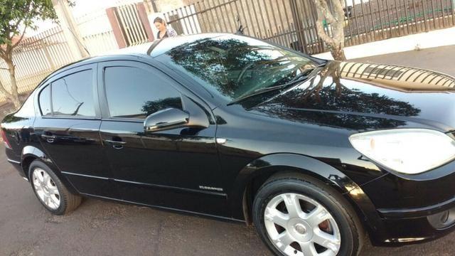 Gm - Chevrolet Vectra