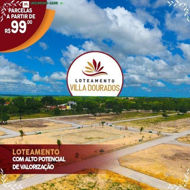 Loteamento Villa Dourados:: Ligue@@ - Foto 9