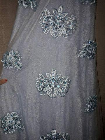 Vestido azul serenity - Foto 3