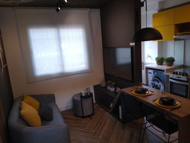 Apartamento Novo, Faltou Entrada? Parcelamos para você-Financiamento Caixa-Use seu FGTS - Foto 18