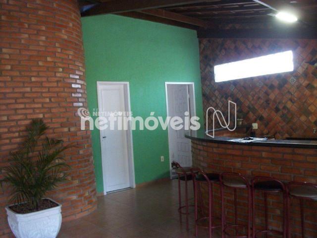 Casa à venda com 3 dormitórios em Caiçaras, Belo horizonte cod:625998 - Foto 16