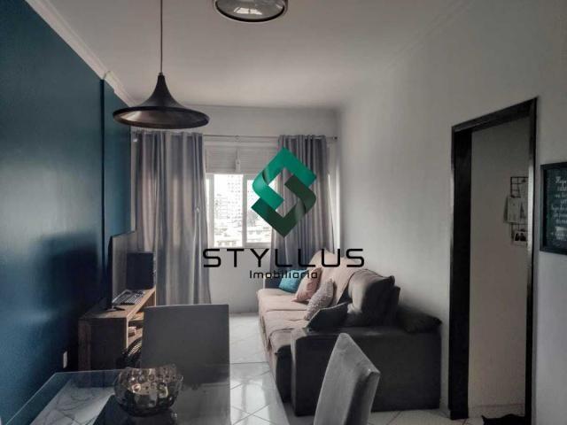 Apartamento à venda com 2 dormitórios em Engenho novo, Rio de janeiro cod:C22102 - Foto 3