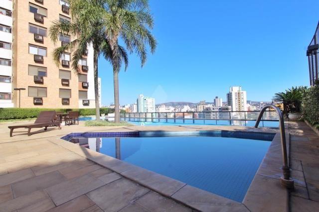 Apartamento à venda com 3 dormitórios em Rio branco, Porto alegre cod:37212 - Foto 5