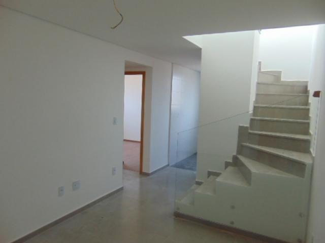 Linda Cobertura 02 quartos S.J.Batista - Foto 4