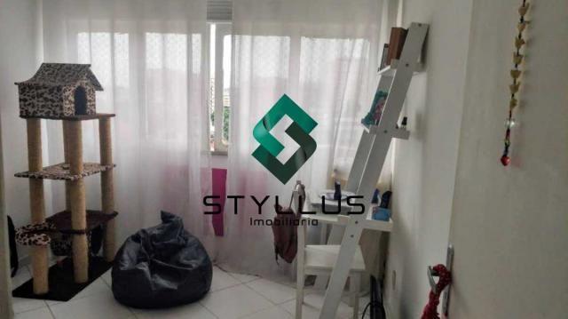 Apartamento à venda com 2 dormitórios em Engenho novo, Rio de janeiro cod:C22102 - Foto 7