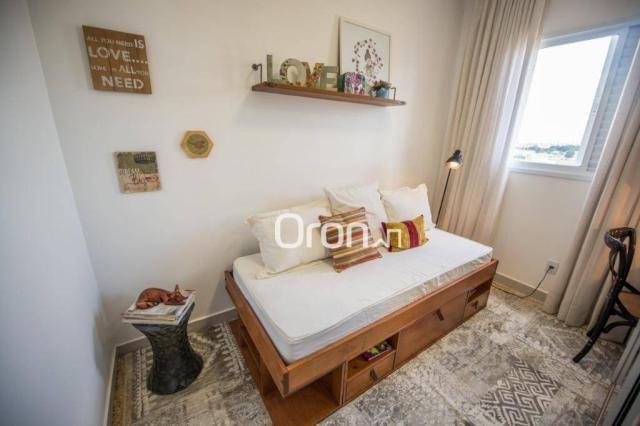 Apartamento à venda, 61 m² por R$ 350.000,00 - Vila Rosa - Goiânia/GO - Foto 8