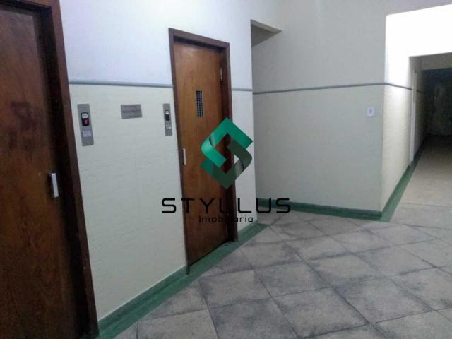 Apartamento à venda com 2 dormitórios em Engenho novo, Rio de janeiro cod:C22102 - Foto 16