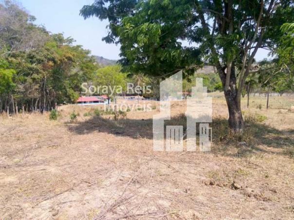 Chácara à venda com 4 dormitórios em Área rural de pará de minas, Pará de minas cod:820 - Foto 8