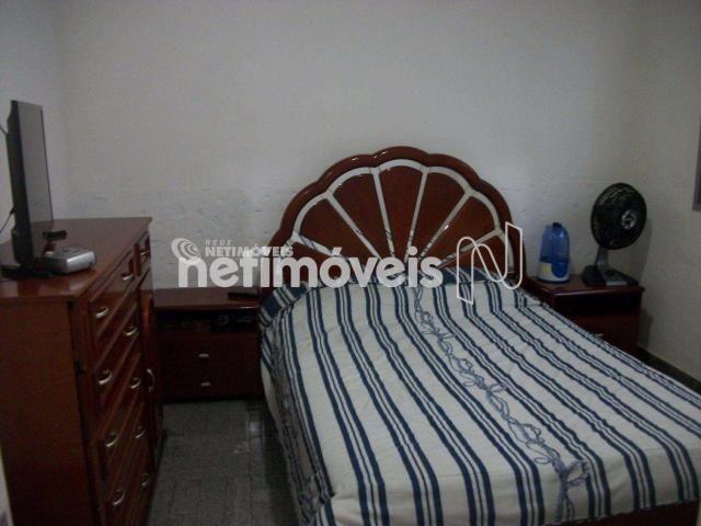 Casa à venda com 3 dormitórios em Caiçaras, Belo horizonte cod:625998 - Foto 6