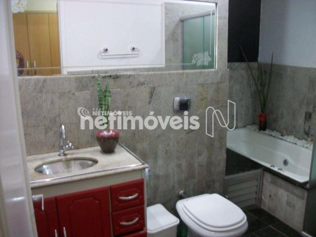 Casa à venda com 3 dormitórios em Caiçaras, Belo horizonte cod:625998 - Foto 9