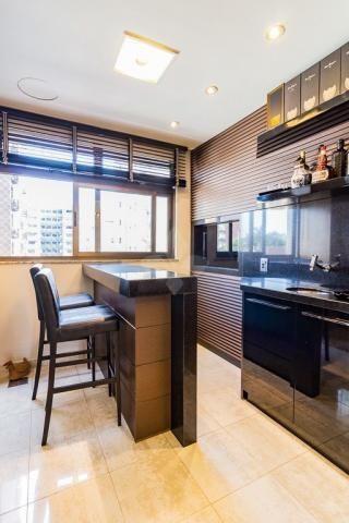 Apartamento à venda com 3 dormitórios em Rio branco, Porto alegre cod:500606 - Foto 12