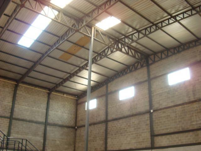 Galpão/depósito/armazém para alugar em Setor três marias, Goiânia cod:1114 - Foto 13