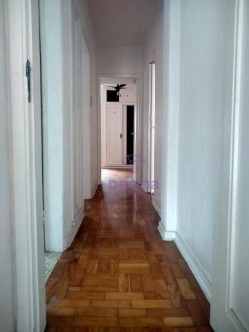 Apartamento com 3 dormitórios à venda, 110 m² por R$ 450.000,00 - Boqueirão - Santos/SP - Foto 5