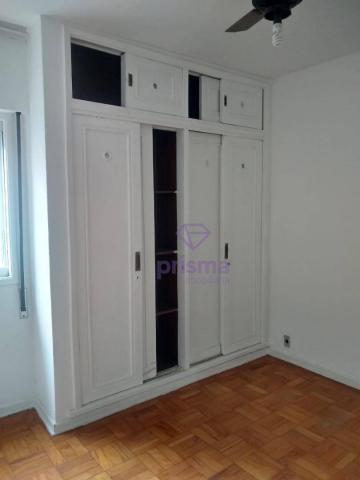 Apartamento com 3 dormitórios à venda, 110 m² por R$ 450.000,00 - Boqueirão - Santos/SP - Foto 19