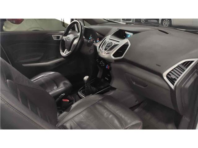 Ford Ecosport 1.6 freestyle 16v flex 4p manual - Foto 10