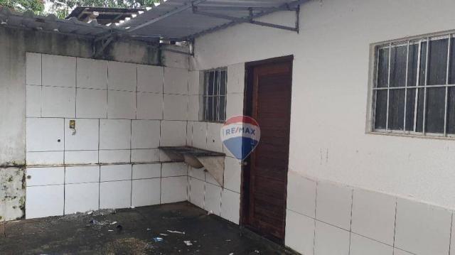 Casa com 2 dormitórios à venda, 63 m² por R$ 125.000 - Jardim Militania - Santa Rita/Paraí - Foto 12