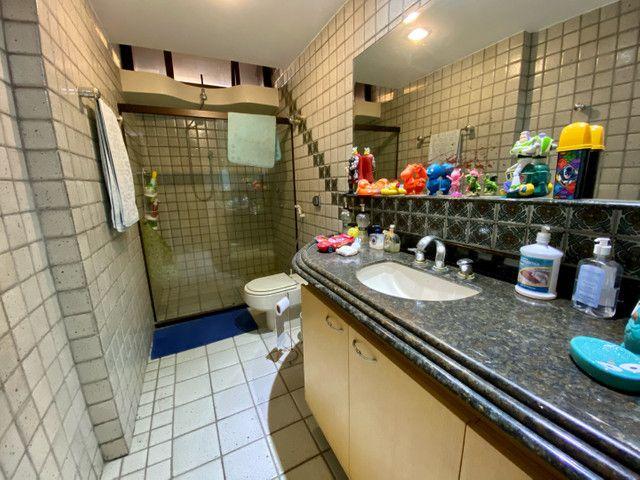 Apartamento com 345m no coração do Maurício de Nassau  - Foto 13