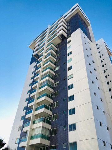 PA - Vendo Apartamento no La Madaleine / 4 Quartos sendo 3 Suítes / 130 m²