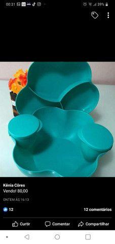 Jogo tupperware - Foto 6