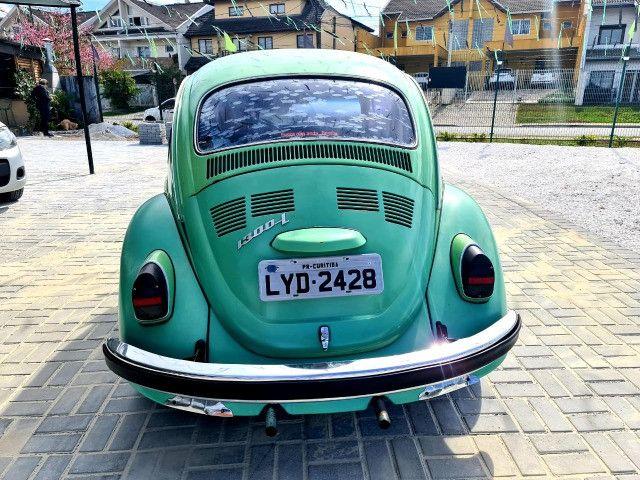 Volkswagen Fusca 1.300 L - Foto 5