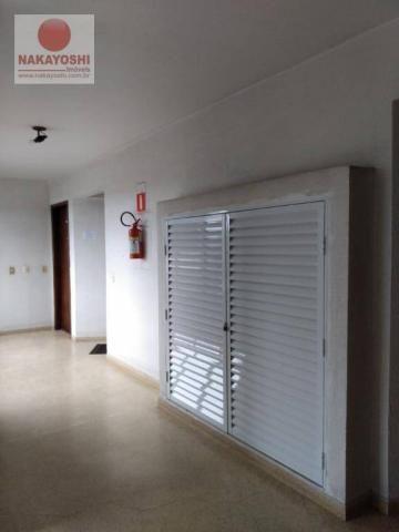 Apartamento Locado, na esquina da Avenida João Bettega com a rua Carlos Klemtz, 69 Portão, - Foto 8