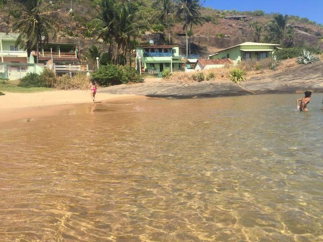 Casa de frente para Praia de Setiba/Guarapari - Foto 4