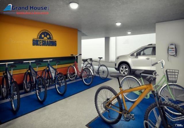 Apartamento 2 quartos em Santa Helena - Foto 5