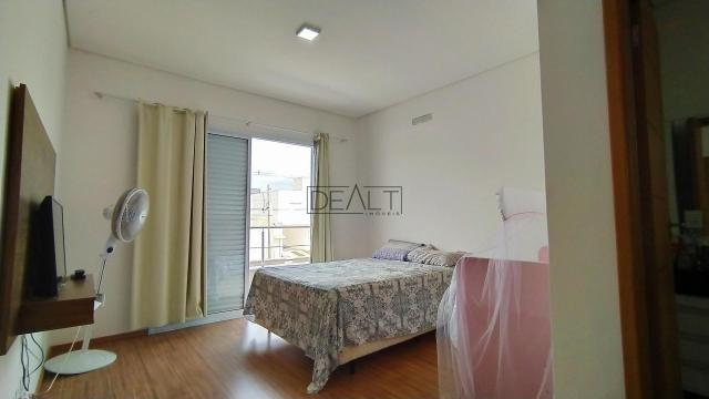 Sobrado com 3 dormitórios à venda, 262 m² - Real Park - Sumaré/SP - Foto 12