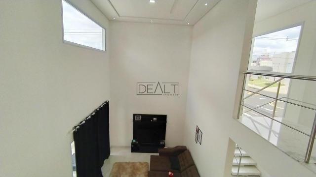 Sobrado com 3 dormitórios à venda, 262 m² - Real Park - Sumaré/SP - Foto 15