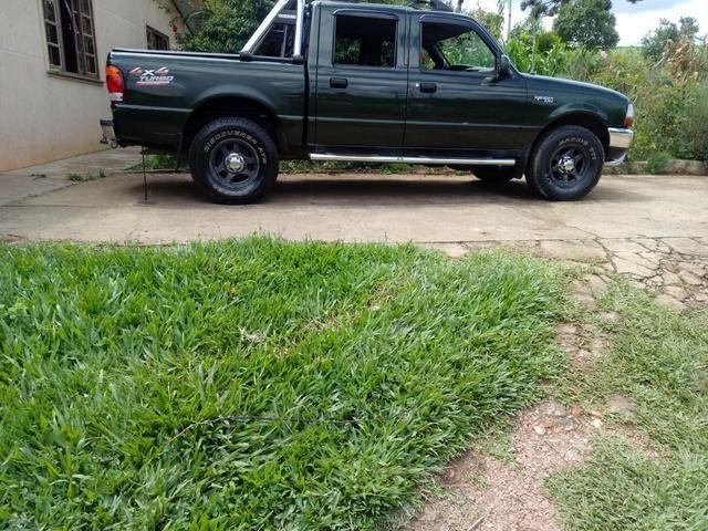 Ford Ranger 4x4 Diesel - Foto 3