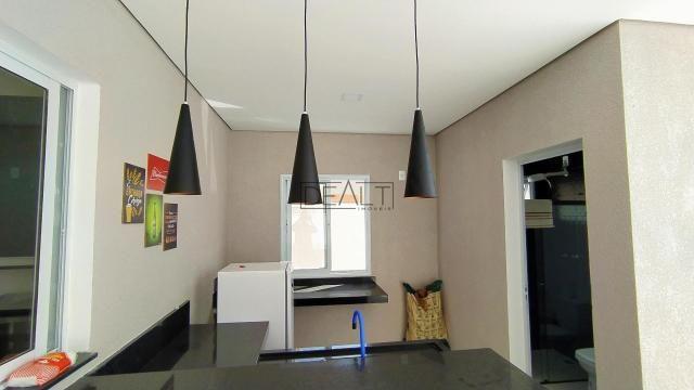 Sobrado com 3 dormitórios à venda, 262 m² - Real Park - Sumaré/SP - Foto 16