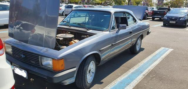 Opala 4cc coupe 1986 - Foto 2