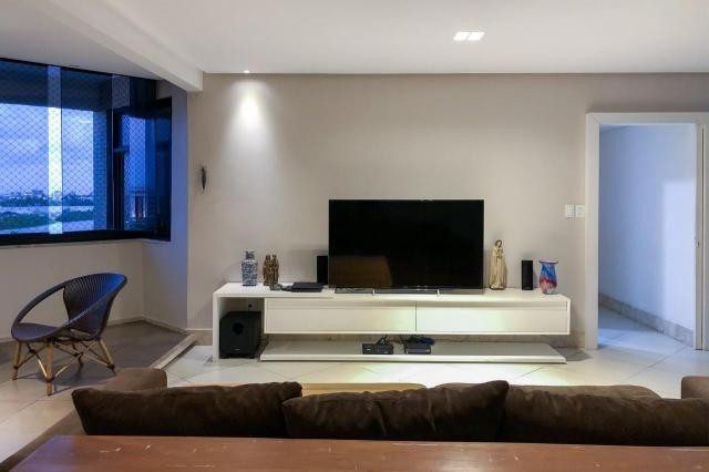 Apartamento à venda, 3 quartos, 1 vaga, Jardins - Aracaju/SE - Foto 6