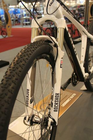 Bike Caloi Elite Carbon Aro 29 - Foto 5