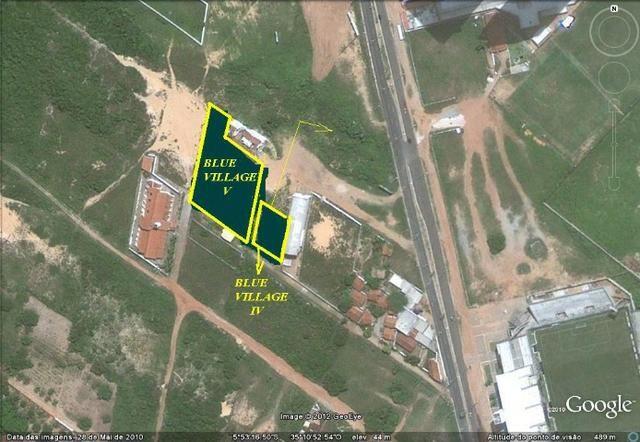 VR-Excelente Área com 2980m² em Ponta Negra Para Empreendimentos Facilidade de Negócio - Foto 3