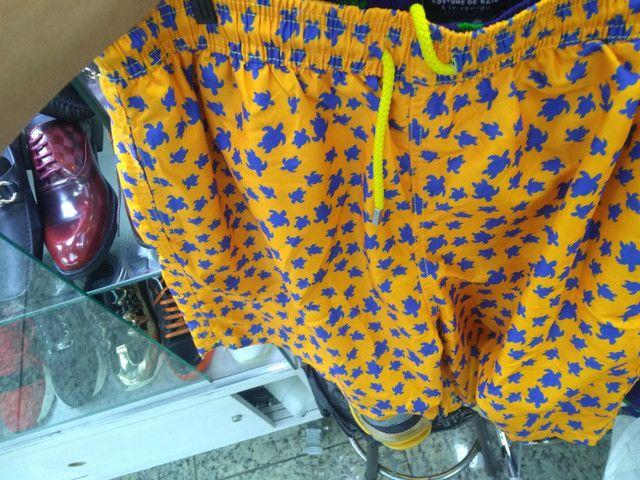 Shorts bermuda Vilebrequin - Foto 3