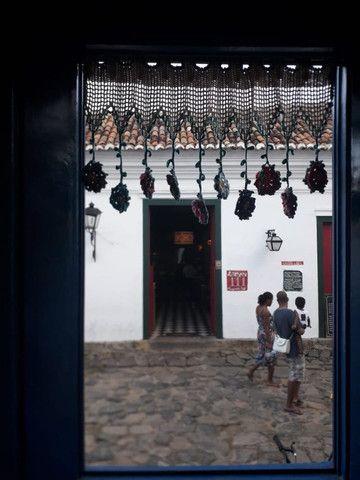Ponto Comercial no Centro Histórico - Paraty - RJ - Foto 10